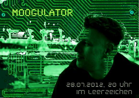 moogulator aachen leerzeichen live 2012