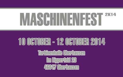 Maschinenfest2014