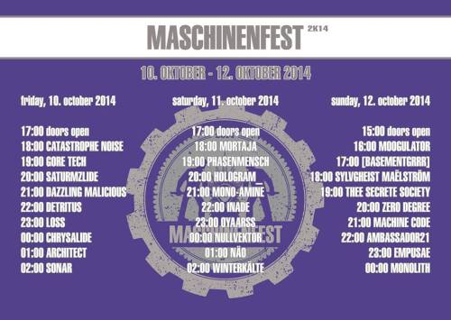 mf lineup 2