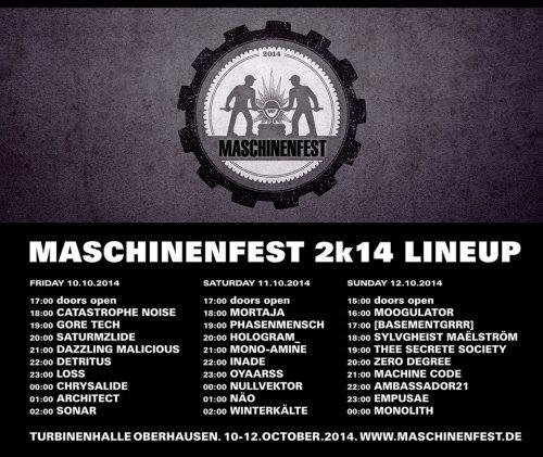 mf2014 lineup