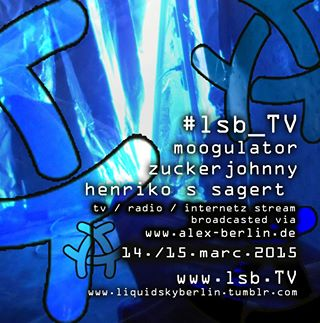 lsb TV Berlin