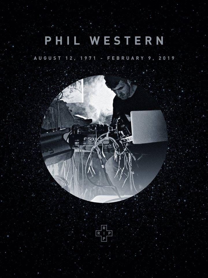 Phil Western †