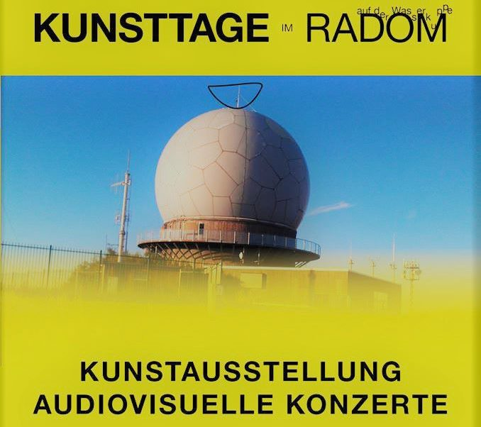 Radom-Moogulator