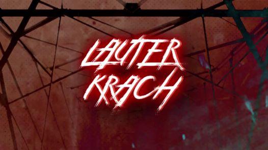 Lauter Krach Festival