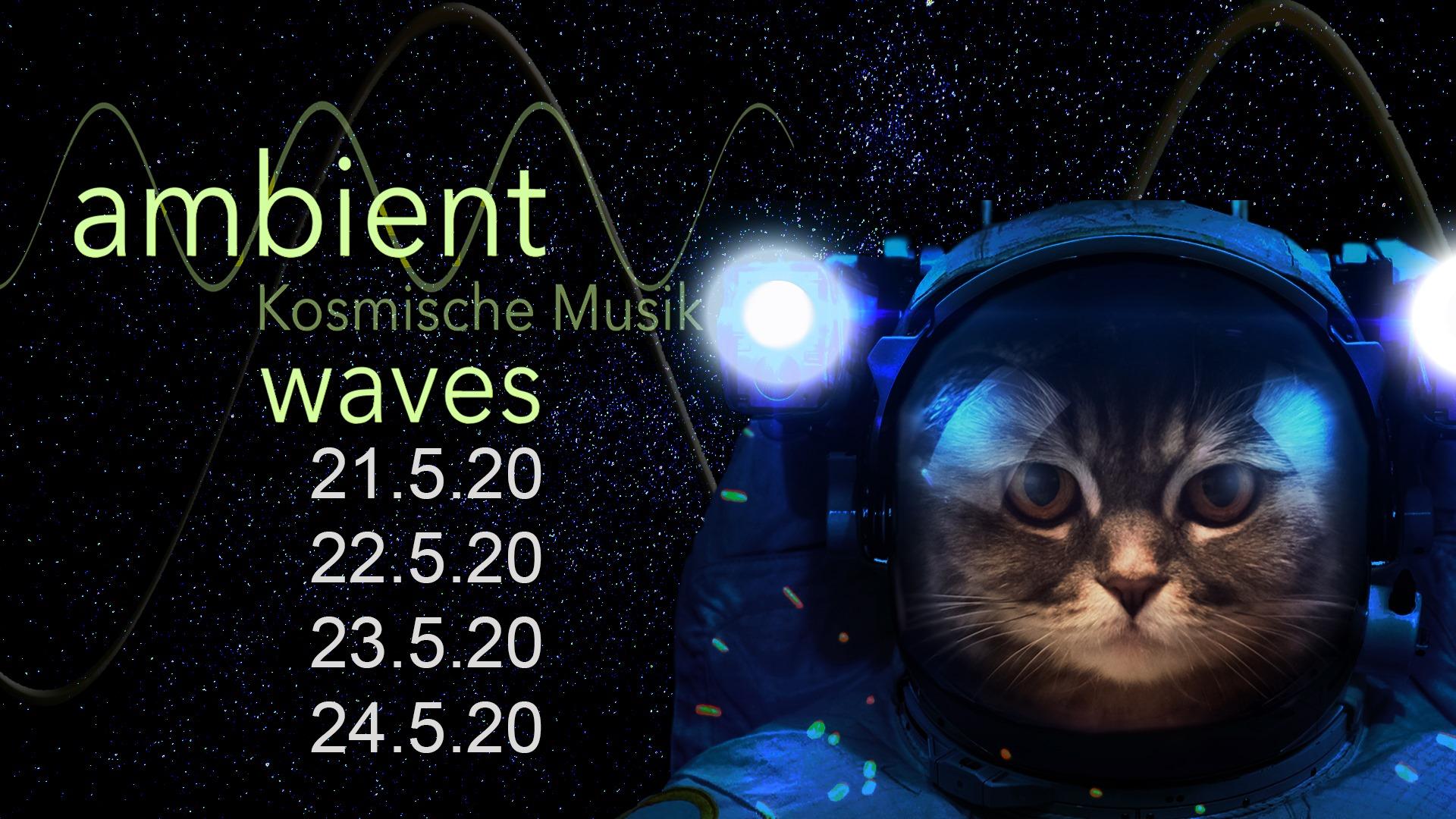 Ambient Waves Festival München