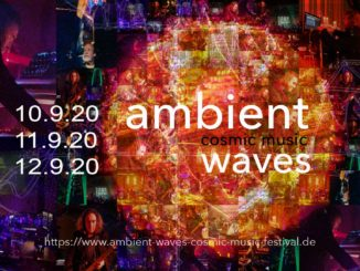 Ambient Waves München 2020