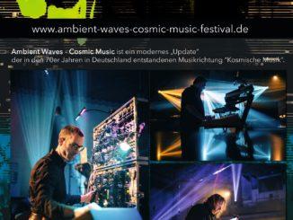 Ambient Waves 2020 Festival München