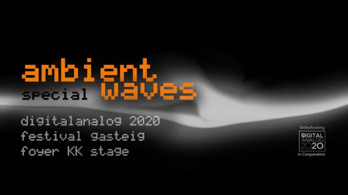 ambient-waves-stream