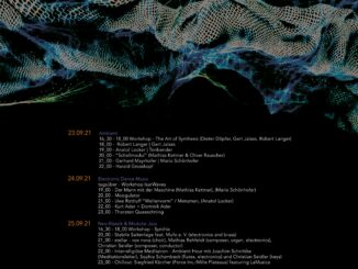 ambient-waves festival münchen 2021